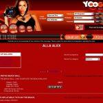 Become Yoogirls.com Member