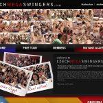 Czechmegaswingers Discount On