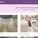 HD Diapers Verotel Discount