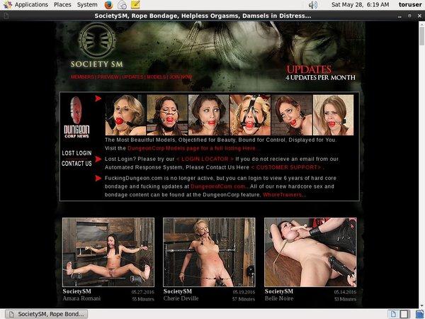 How To Get Societysm.com For Free