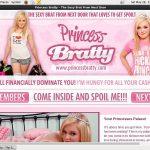 Princessbratty Special Offer