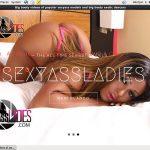 Sexy Ass Ladies Scenes