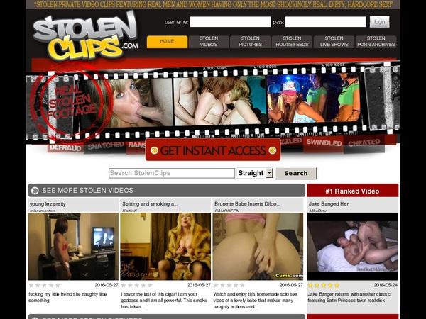 Stolenclips.com Free Trial Code