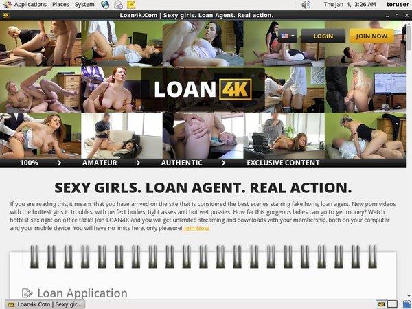 Premium Loan 4k Account