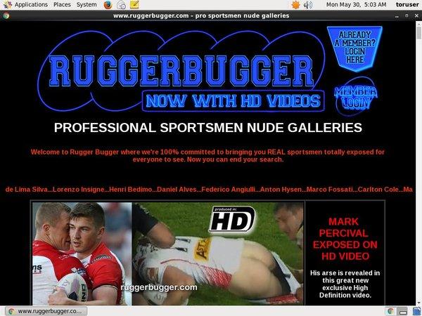 New Rugger Bugger Discount Code